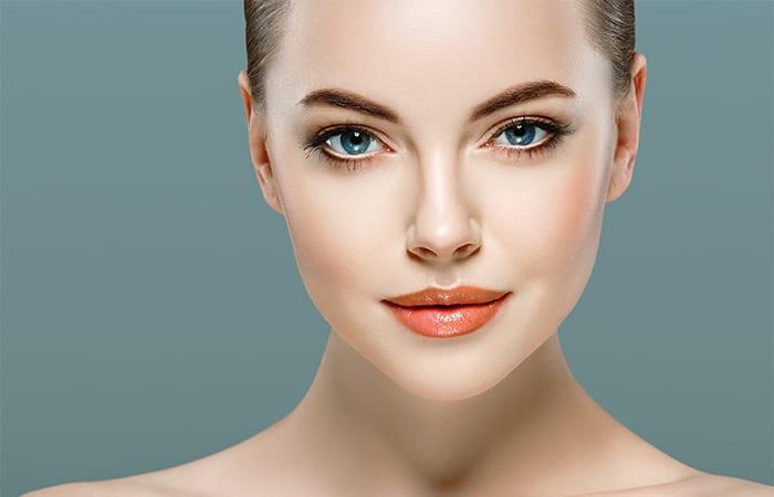 Facial in photo procedure utah